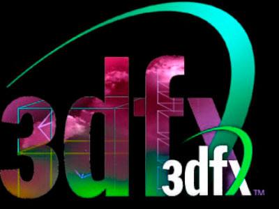 3dfx технология