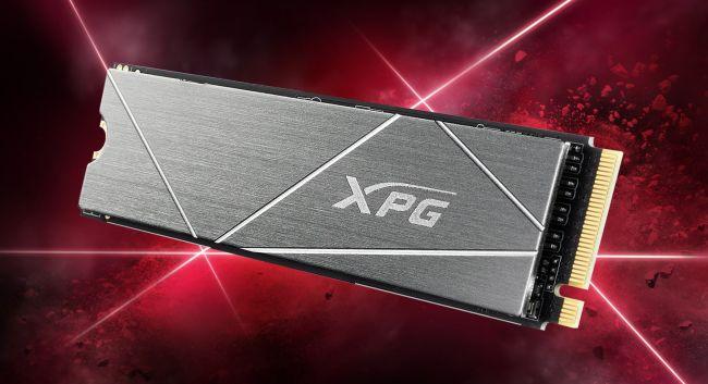 Adata запускает первый массовый твердотельный накопитель PCIe 4.0