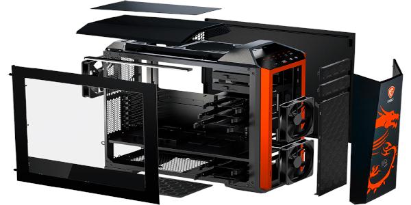 Что нужно чтобы собрать игровой компьютер самому?