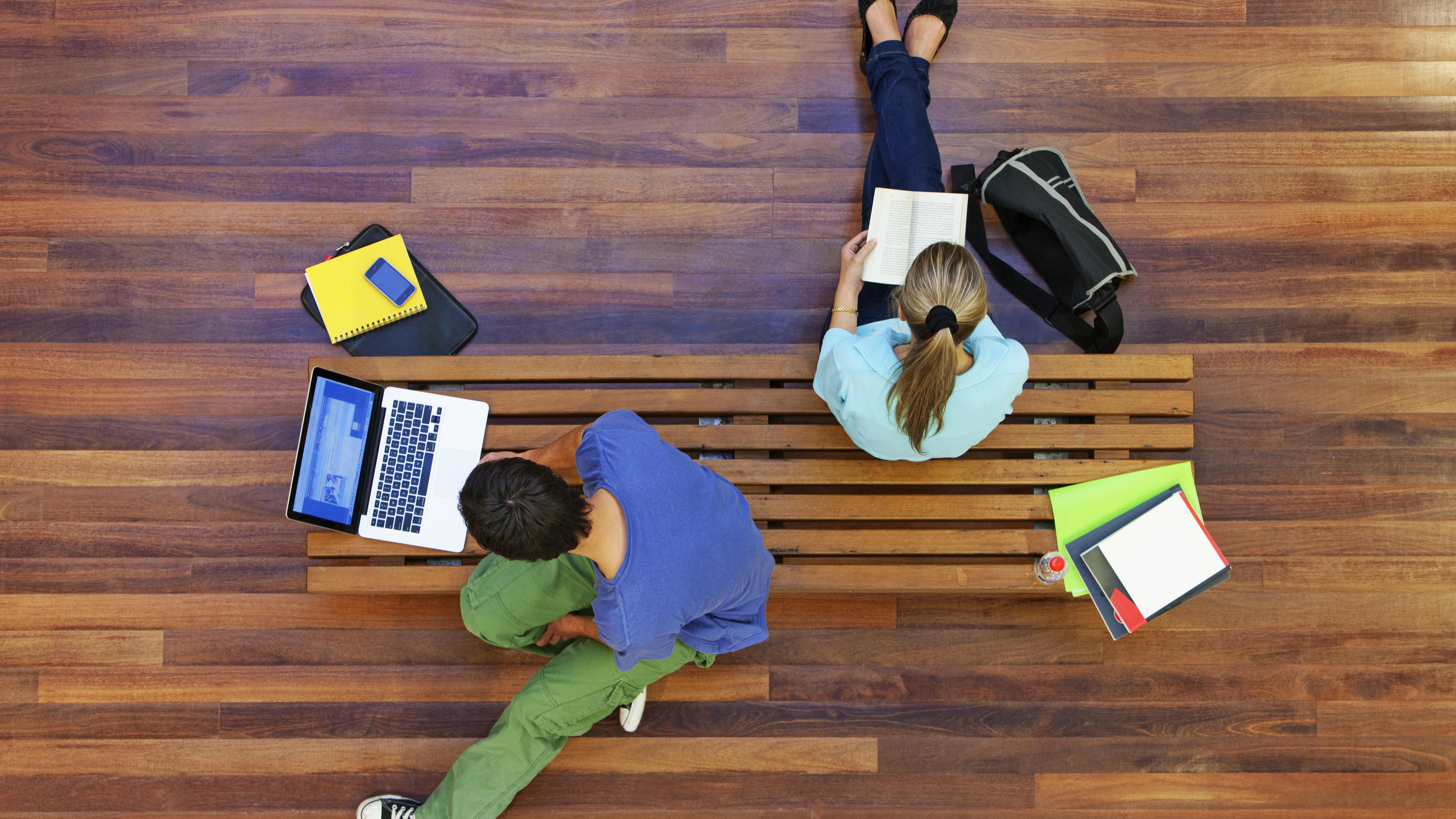 Какой компьютер лучше купить для учебы Mac или ПК?
