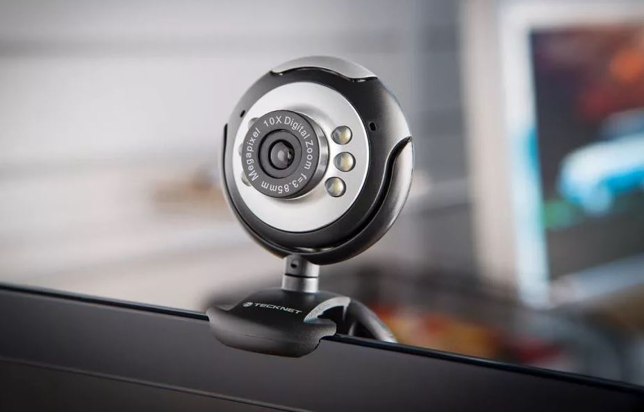 Какие типы компьютерных веб-камер существуют?