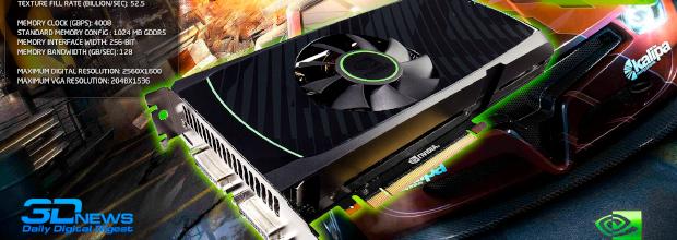 Что такое ядра NVIDIA CUDA и зачем нужны для игр?