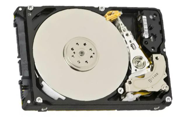 Что такое жесткий диск (HDD)?