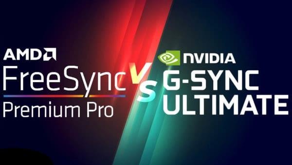 FreeSync Premium Pro или G-SYNC Ultimate?