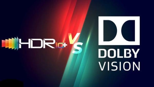HDR10 или Dolby Vision - в чем разница?