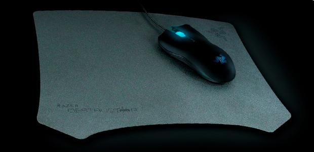 Как почистить коврик для мыши с твердым и тканевым покрытием?