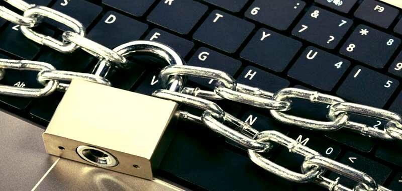 Как исправить блокировку клавиатуры?