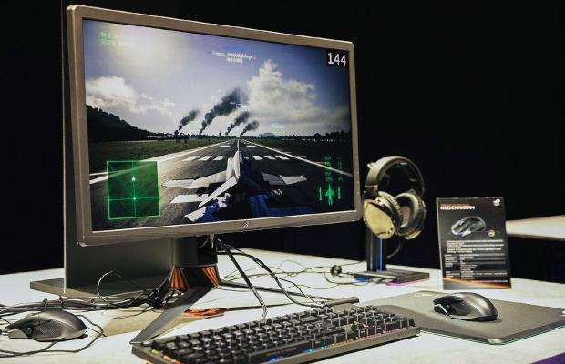 Как разогнать монитор компьютера или ноутбука в 2019?