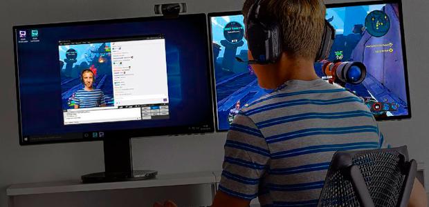 Как стримить на ютуб через obs и XSplit Broadcaster?