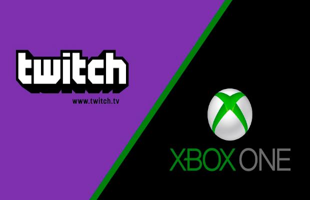 Как транслировать стрим на Twitch на консоли Xbox One?