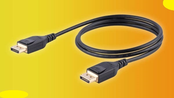 Какой кабель мне нужен для 144 Гц монитора? [Все, что нужно знать]