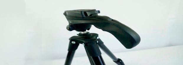 Как правильно выбрать штатив для видеокамеры?
