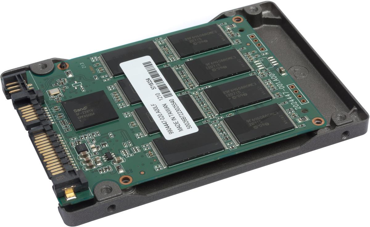 Как правильно выбрать SSD диск для пк и ноутбука?