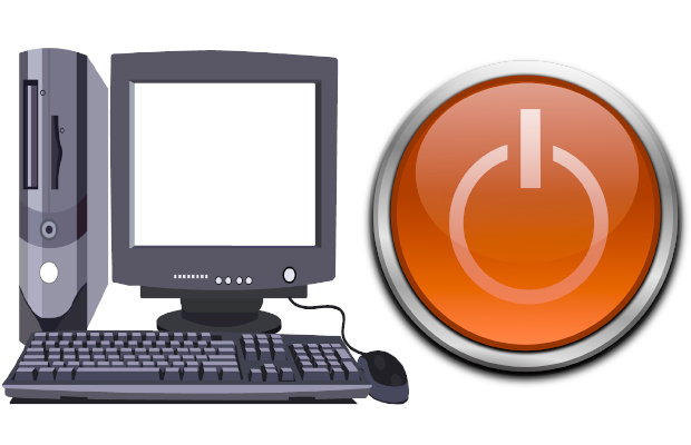 Компьютер включается и сразу выключается, почему?