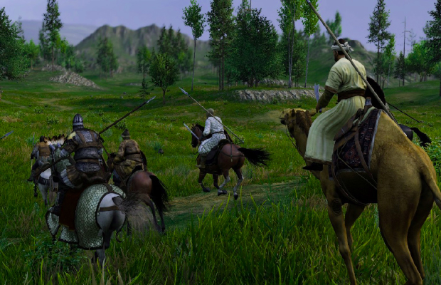 Лучшие настройки для Mount and Blade 2: Bannerlord [Повышение FPS]