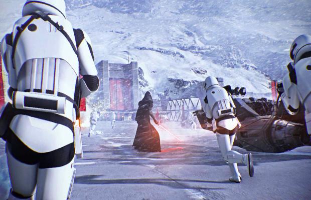 Лучшие настройки Star Wars: Battlefront 2 (ПК) - [Повышение ФПС]