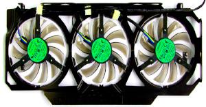 Не крутится вентилятор на видеокарте - почему и что делать?