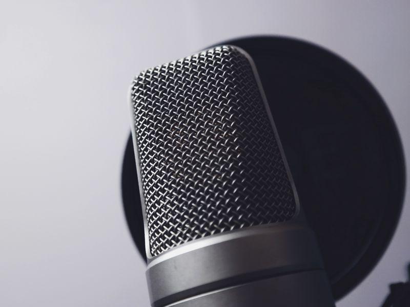 Не работает микрофон ноутбука или компьютера?