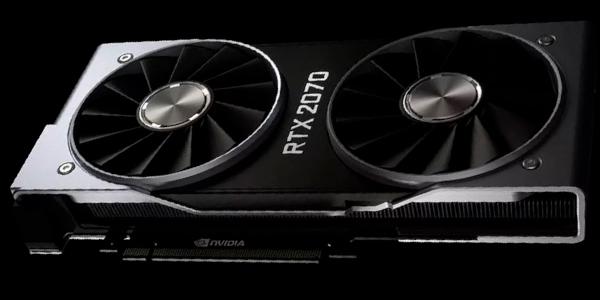 Nvidia RTX - что такое технология троссировки лучей?
