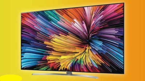 OLED, LCD или плазма - что лучше выбрать?