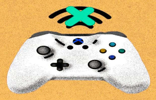 Почему геймпад Xbox One не подключается к консоли?