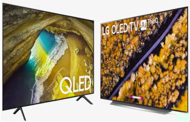 QLED или OLED телевизор: какой лучше выбрать?