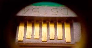 SATA Express: подключение интерфейса и кабеля к разъему