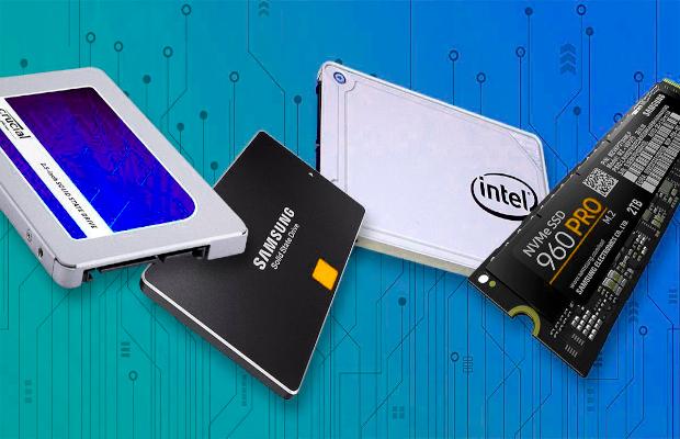 SSD Cache - что такое и стоит ли включать кэширование?