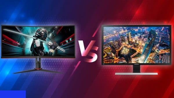UltraWide или 4K - что лучше выбрать?