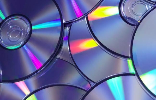 В чем разница между DVD+R и DVD-R дисками?