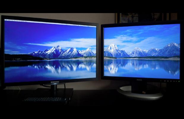 1920×1080 или 2560×1440 - какое разрешение монитора выбрать?