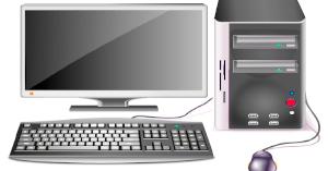 Что такое компьютер - персональный и настольный?