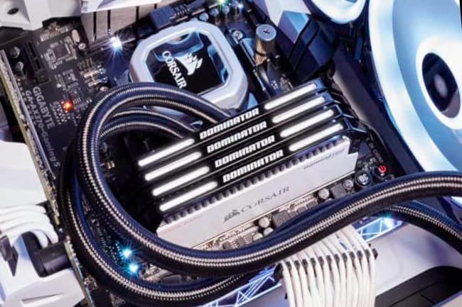 двухканальный или четырехканальный режим оперативной памяти