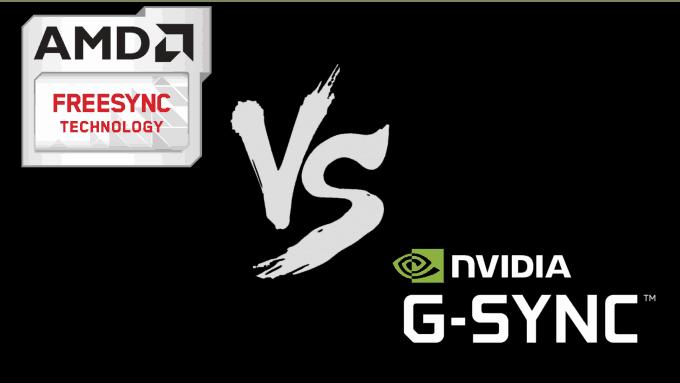 Freesync или G-Sync