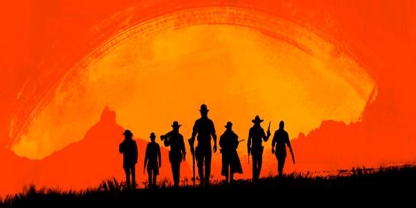 Как лучше настроить Red Dead Redemption 2 для PS4, XBOX