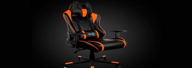 Как лучше выбрать игровое компьютерное кресло 2019?