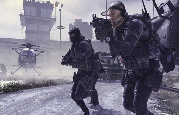Call of Duty: Modern Warfare 2019 лучшие настройки [Как повысить фпс?]