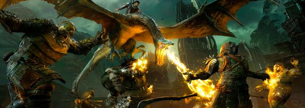 Лучшие настройки Middle-Earth: Shadow of War - как повысить фпс?