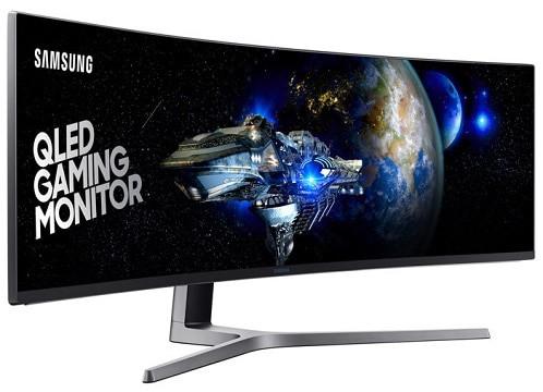 Лучший размер монитора для игр