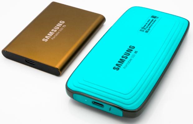 Лучший внешний SSD 2019 - обзор дисков и руководство покупателя