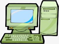 Обычный современный компьютер