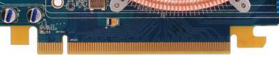 PCI разъем на устройстве