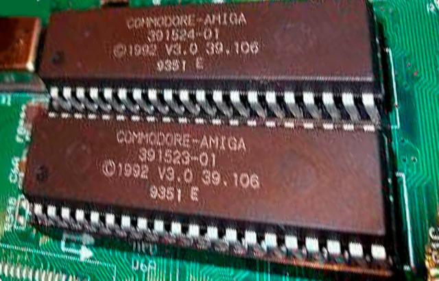 Компьютерная микросхема памяти