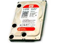 Простой жесткий диск для настольного компьютера
