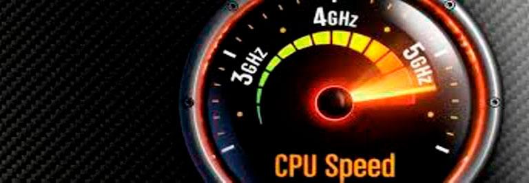 Разгон процессора и охлаждение