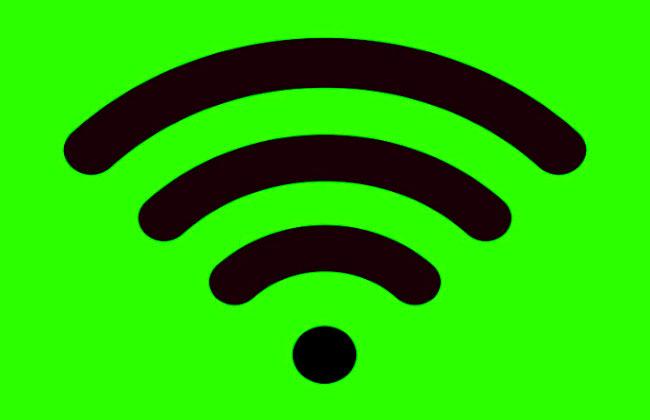 Сигнал Wi-Fi