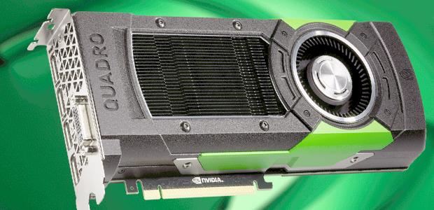 Стоит ли использовать видеокарту NVIDIA Quadro в играх?