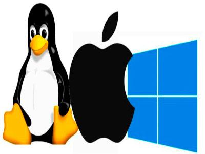 Windows Mac или Linux для пк